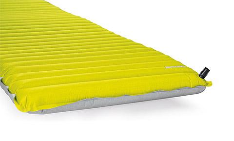 camping air mattress neoair - Therm-a-Rest NeoAir Air Mattress: Rest Stop