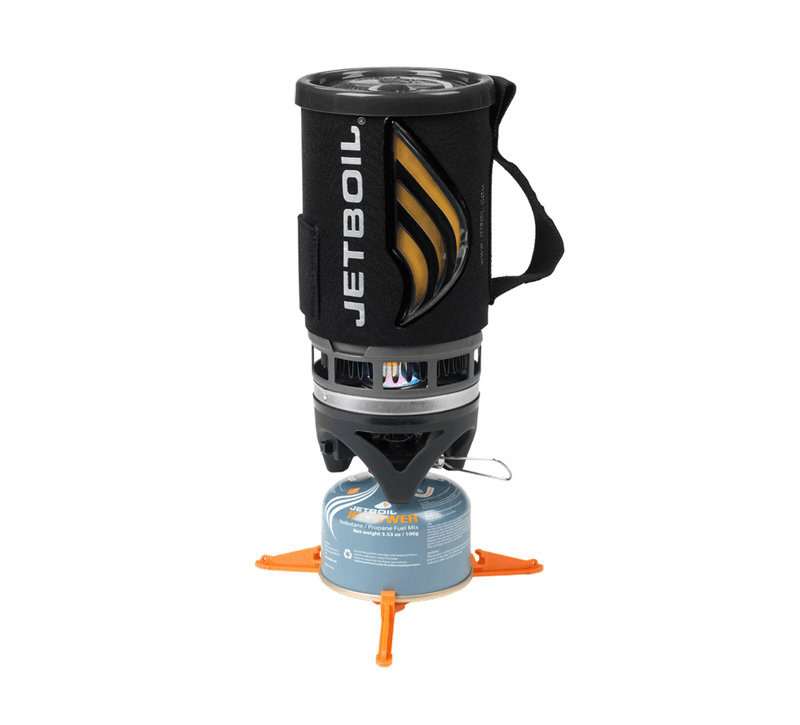 camping cooking jetboil flash2 - Jetboil Flash Cooking System: For an Instantly Warm Meal