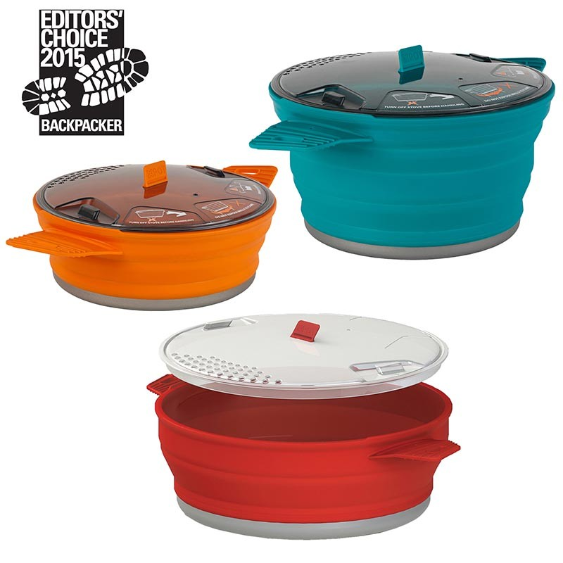 camping cooking pot sts 800x800 - X-Pot