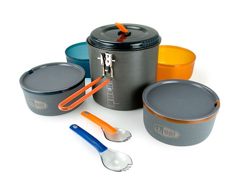 Camping Cookset Pinnacle Jpg