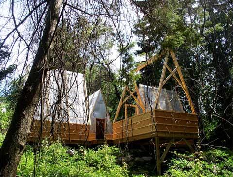 camping-huts-swamp-1