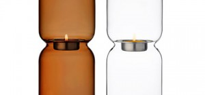 candleholder lantern iittala 5 300x140 - iittala Lantern: Glass and fire