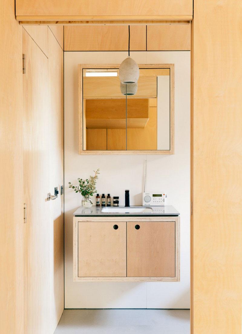 Carbon Positive House Modern Architecture Prefab Homes
