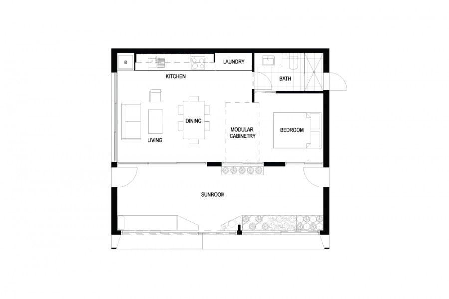 Tiny Home Designs Australia: Modern Architecture, Prefab Homes