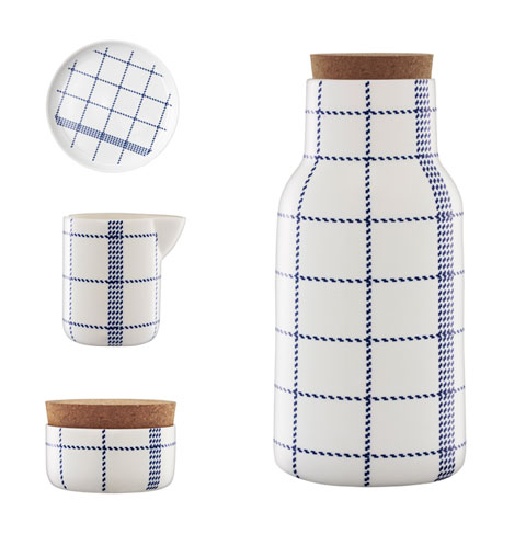 ceramic tableware mormor 6 - The Mormor Series: Good Old Times