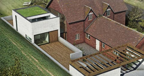 chalk-house-extension