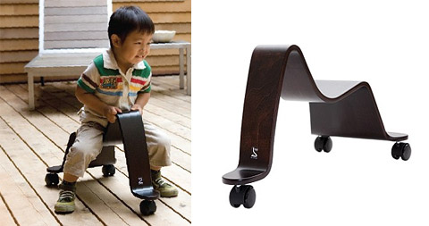 child-scooter