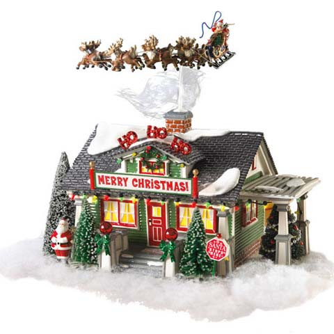 christmas-decor-santa-house