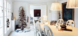 christmas winter decor palmqvist2 300x140 - Palmqvist residence: A Danish family home, Christmas style