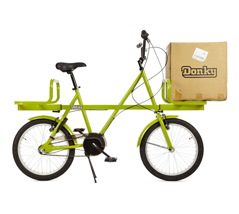 city-bike-donkybike