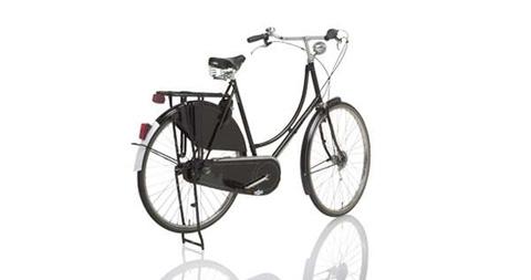 city bike jorgolif - City Bikes