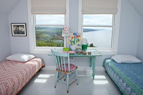 coastal cottage nova scotia 7 - Coastal Hilltop Cottage: Nova Scotia Charm