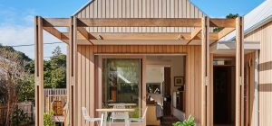 coastal gable house deck design 300x140 - Point Lonsdale