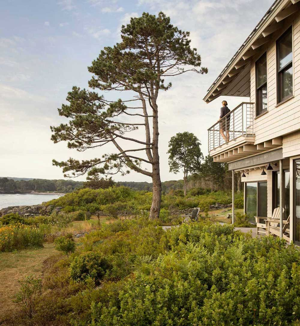 Coastal Home Design Maine 1000x1088   Sea Change House