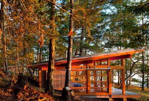Coastal Gulf Cabins Close By Coastal Homes Modern Cabins