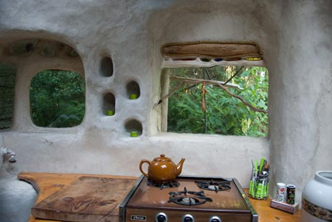 Cob Cottage Homes What On Earth Earth Homes Small
