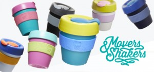 coffee mug keepcup 300x140 - KeepCup Reusable coffee mugs: Hug a Mug, on the move