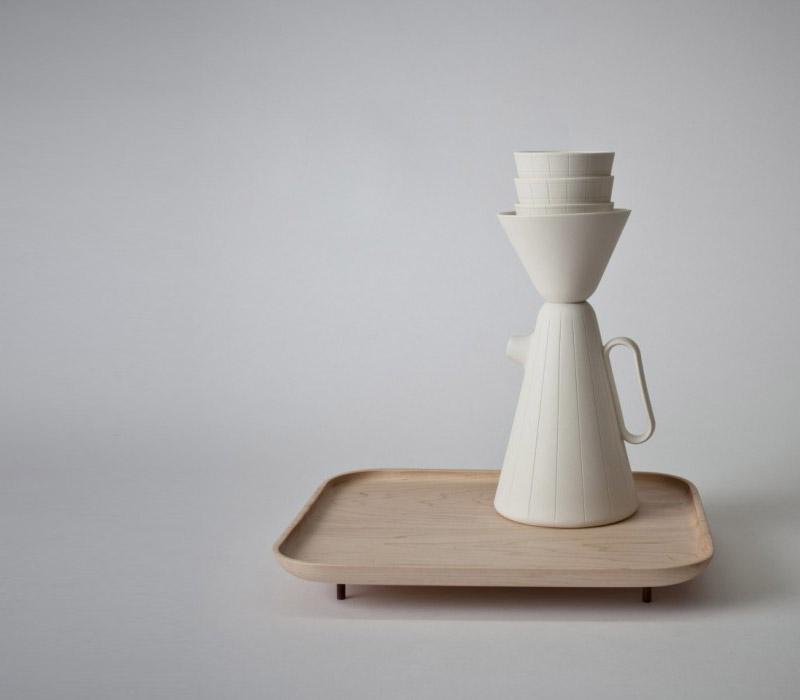 coffee set sucabaruca - Sucabaruca Coffee Set