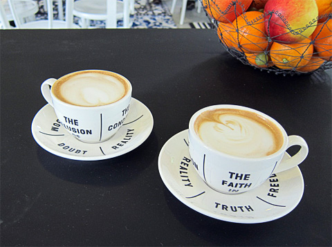 Image result for images of a cup of tea/coffee