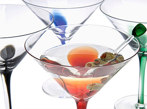 colorful-glassware-splash