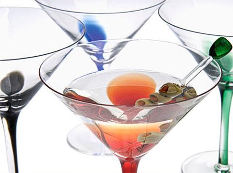 colorful-glassware-splash