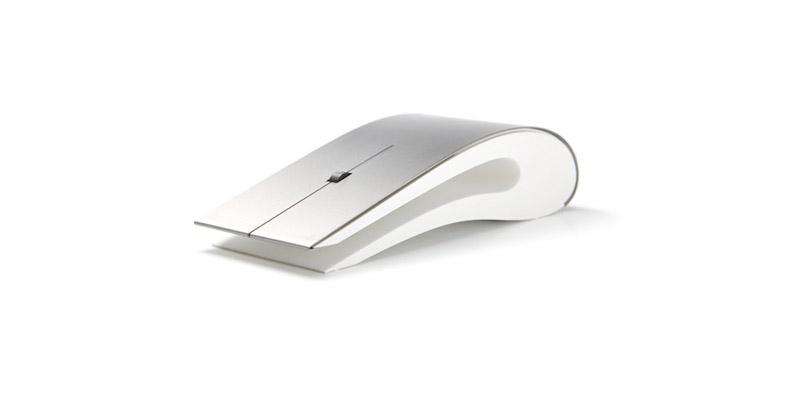 computer mouse titanium3 - Titanium Mouse