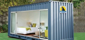 container guestroom rw 300x140 - Royal Wolf Outdoor Room