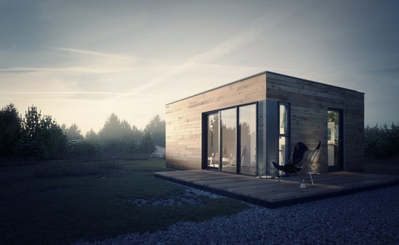 container home meka 800x493 - Meka World: Contain Yourself