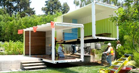 Container Box Houses container box homes - home design