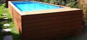 container pool box sb1 300x140 - The Pool Box: steel container reborn as a stylish pool