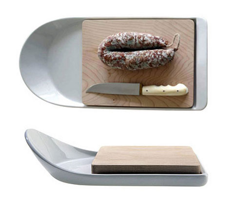 cooking cutting boards 2 - Cut & Paste: cute and functional cutting boards