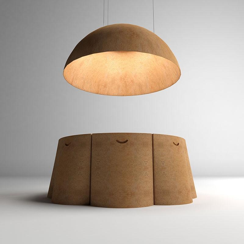 cork furniture. Cork Dining Ayers 800x800 - Furniture