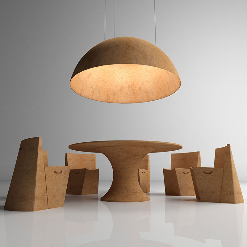 ayers cork furniture