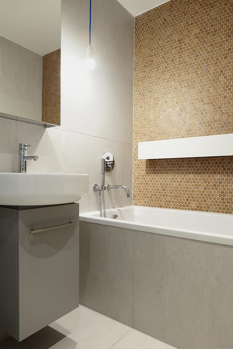 cork interior design ff5 - Cork Bathroom Interior