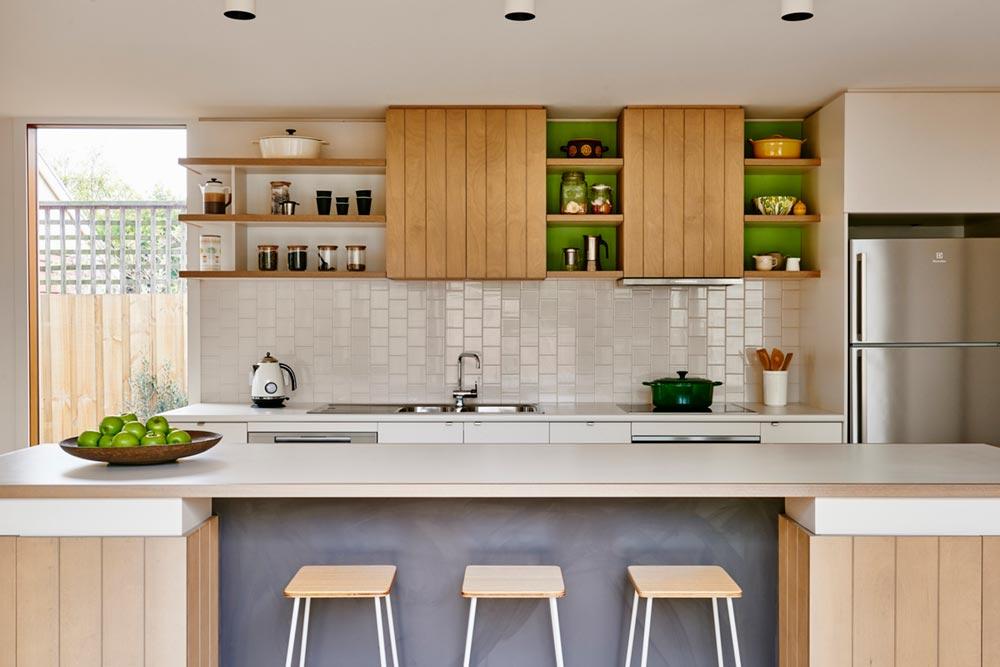 cottage extension kitchen design ima - Not So Shabby Shack