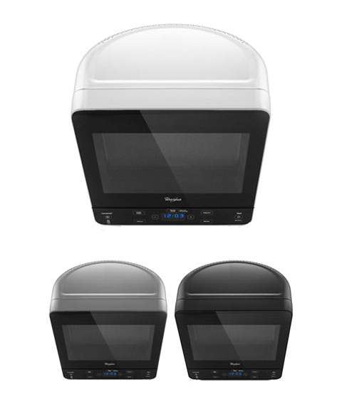 Countertop Microwave Wp