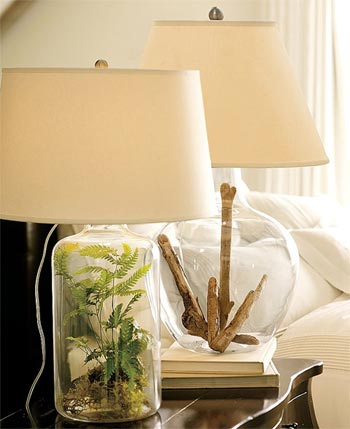country-cottage-decor-lamp