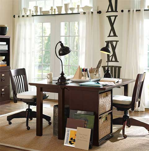 country-cottage-decor-study
