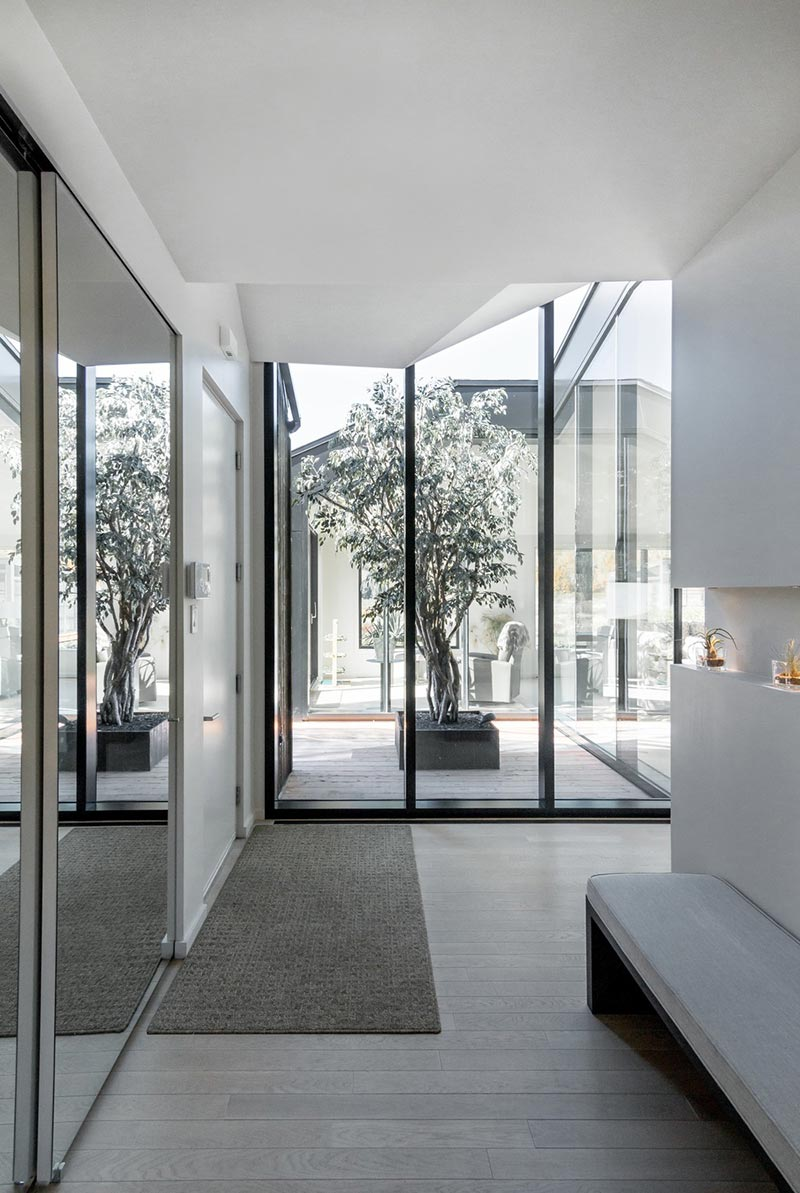 country house design cma2 - Vallee du Parc Residence