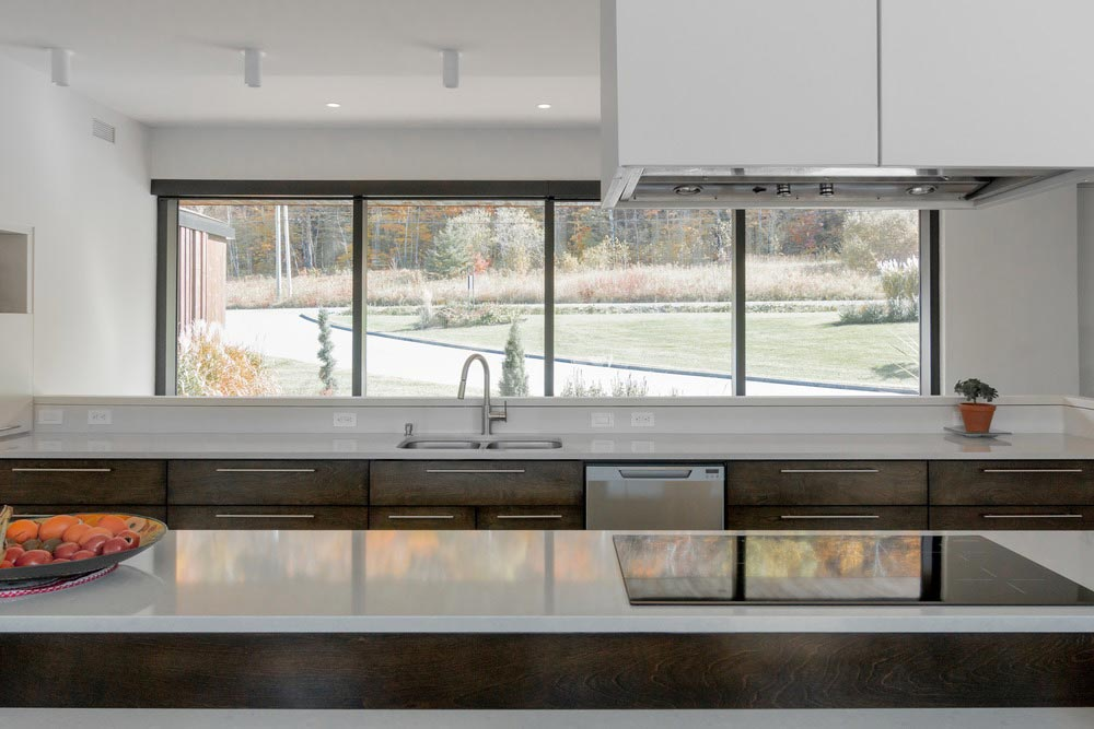 country house kitchen design cma - Vallee du Parc Residence