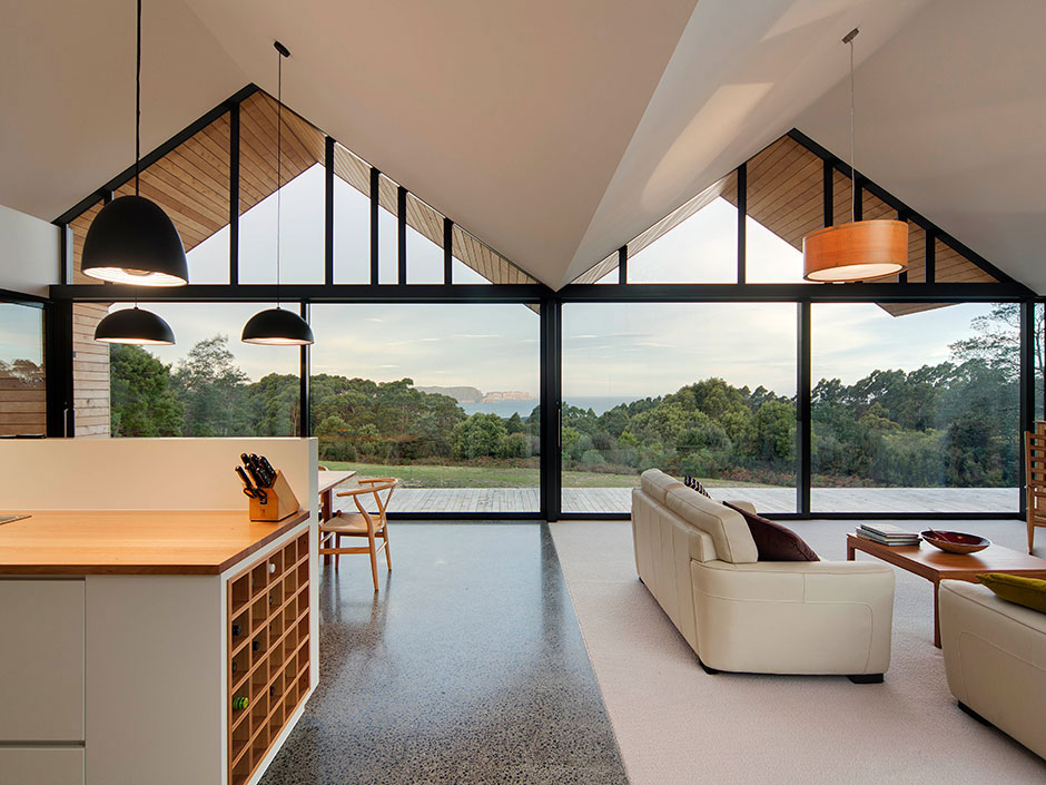 Lookout House Modern Architecture