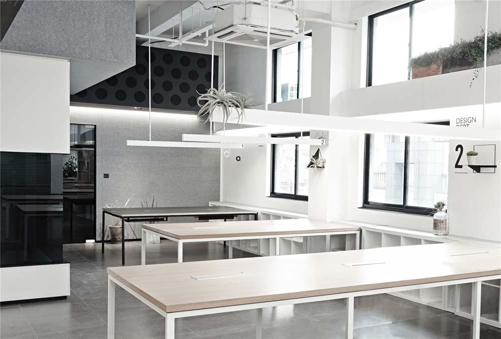 Creative Office Studio Space