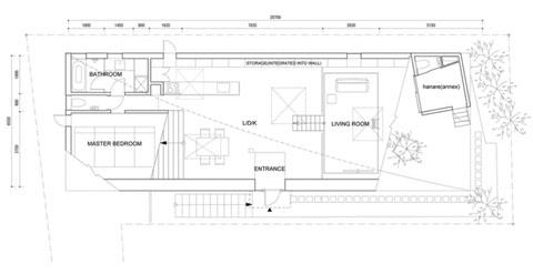 Serenity house plan