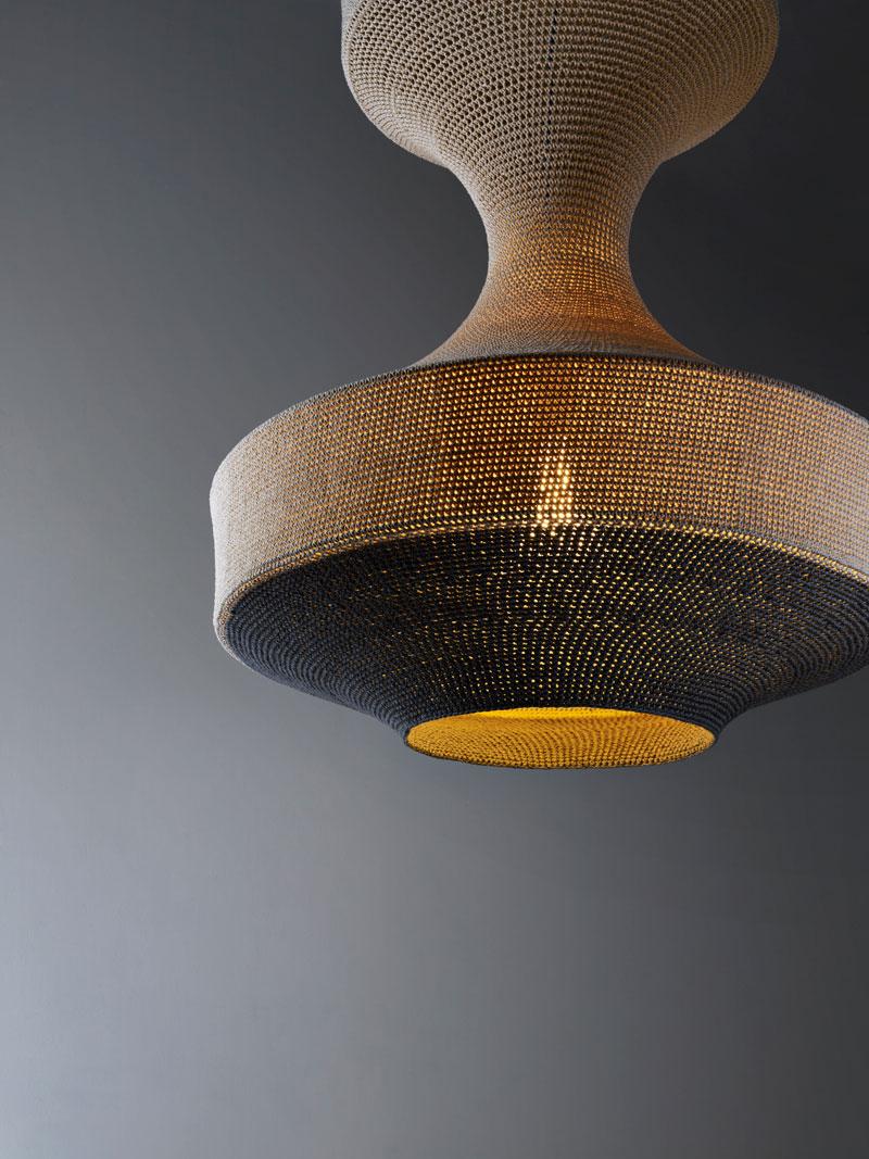 Naomi Paul Omi Pendant Collection Lighting