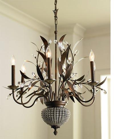 crystal chandelier lisbon - The Lisbon Chandelier: Shimmering Crystal
