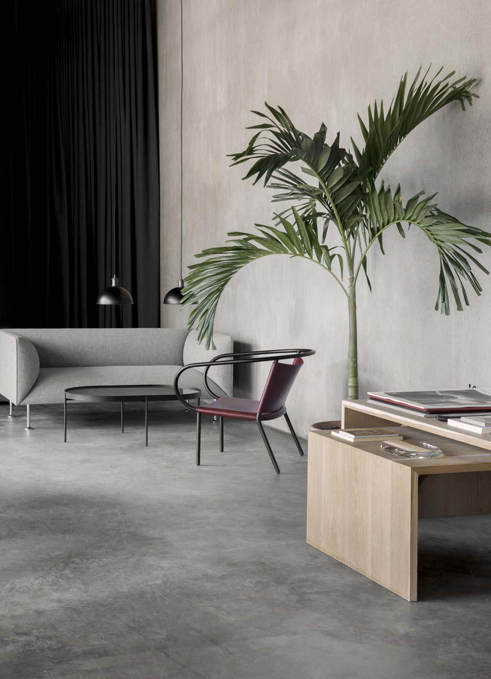 danish design menu showroom 2 - Menu Space Showroom