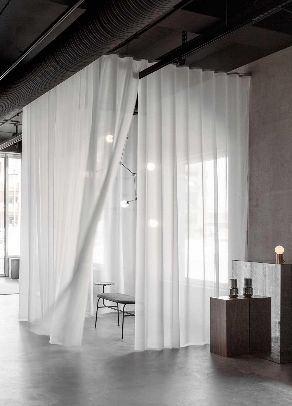 danish design menu showroom 4 - Menu Space Showroom