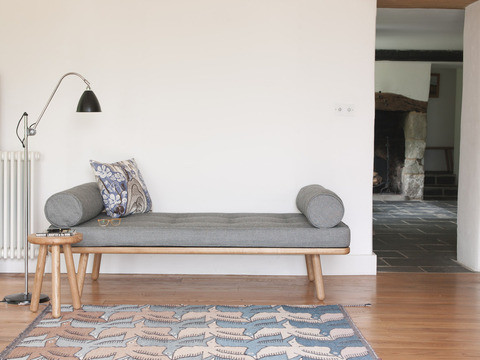 Day Bed One: Saving Gracefully Photo Gallery