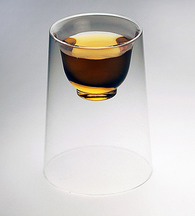 designer glasses illusion 4 - Illusion Glass