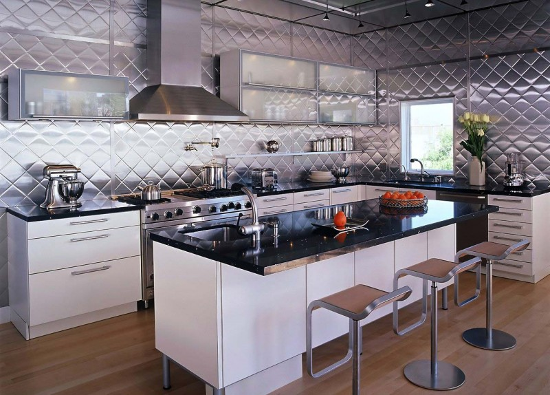 San Francisco Designer Showcase Kitchen Quilted Kitchen Kitchen Cool Kitchen Design San Francisco